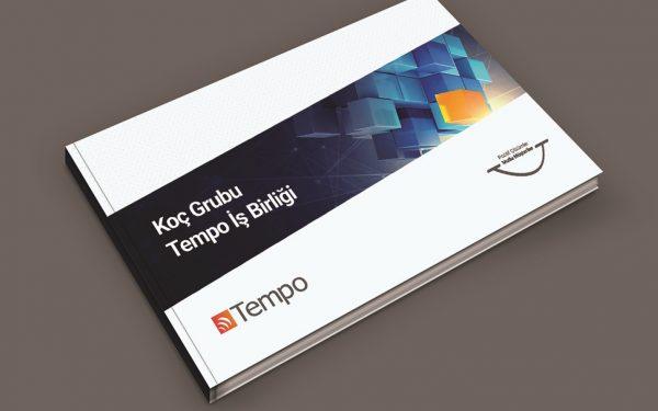 TEMPO & Koç Grubu İş Birliği Sunumu